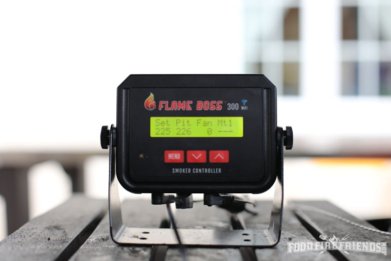 Best Automatic BBQ Temperature Controller – Flame Boss vs BBQ Guru