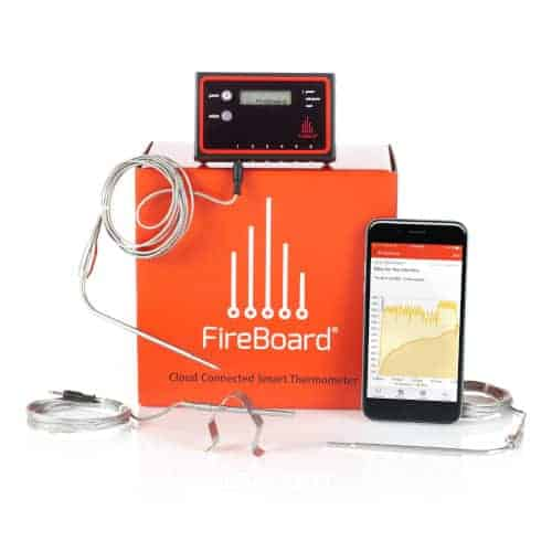 FireBoard FBX11 Thermometer