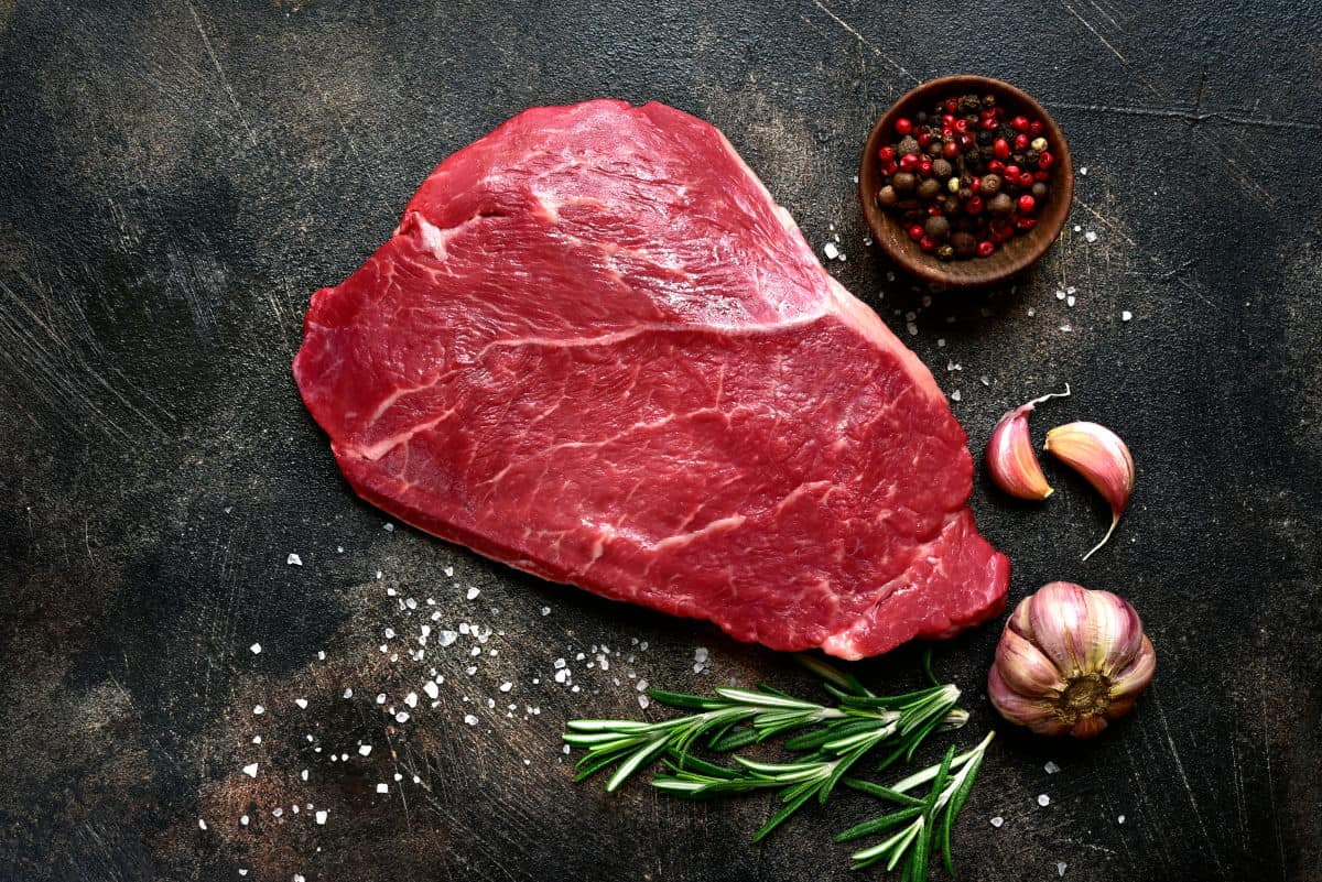 What Is Shoulder Steak What Is It Good For How Do You Cook It