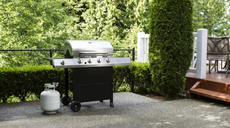 How To Convert A Propane Grill To Natural Gas Step By Step With Video