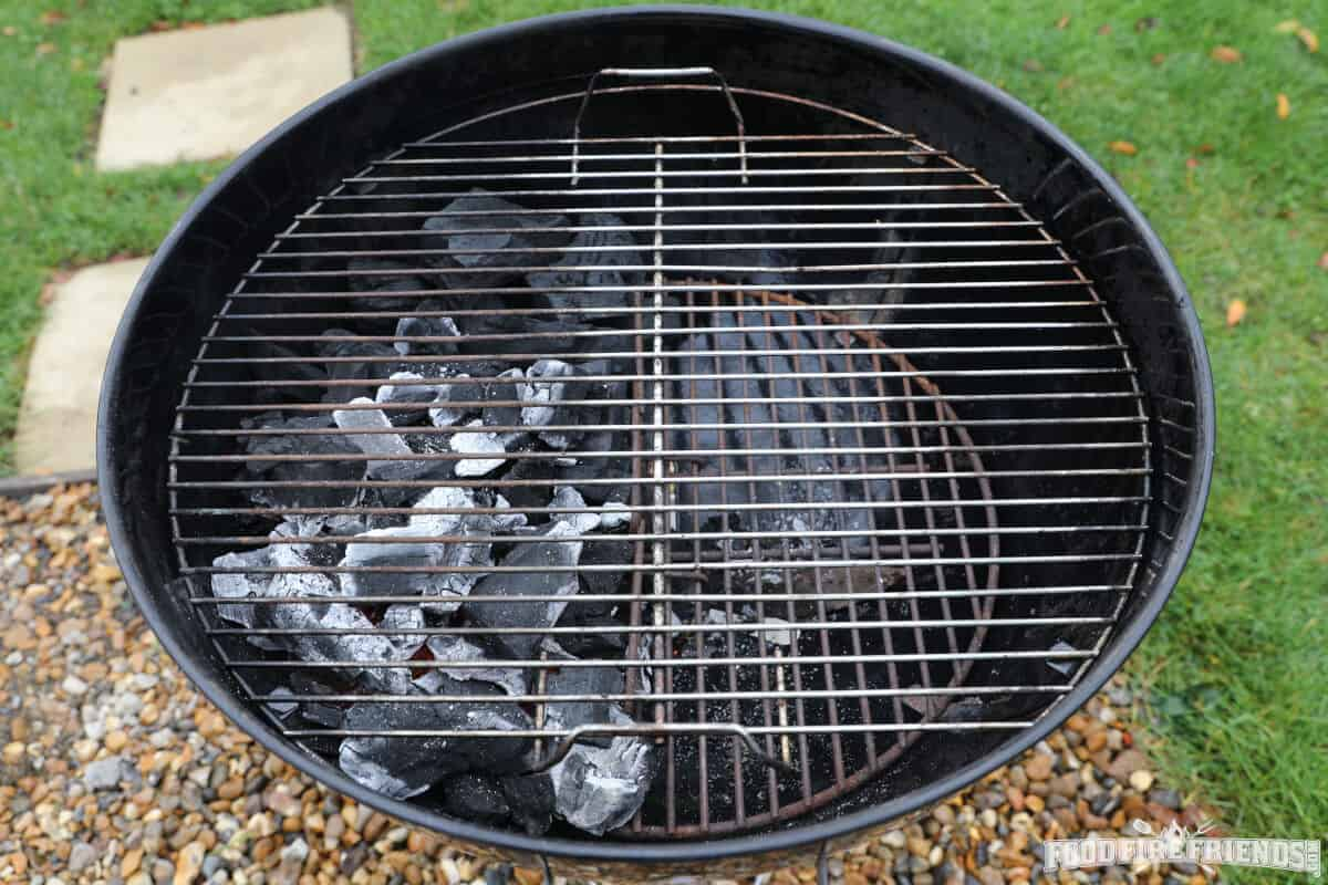 Two-Zone Grilling Method: A Must Have Skill to Master Your Grill